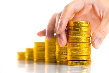 金貨への分散投資